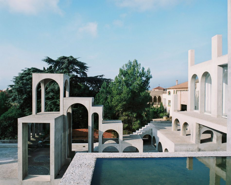 House Of The Day Xavier Corber 243 S House Journal The