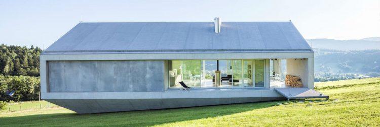Konieczny's Ark, KWK Promes, The Modern House