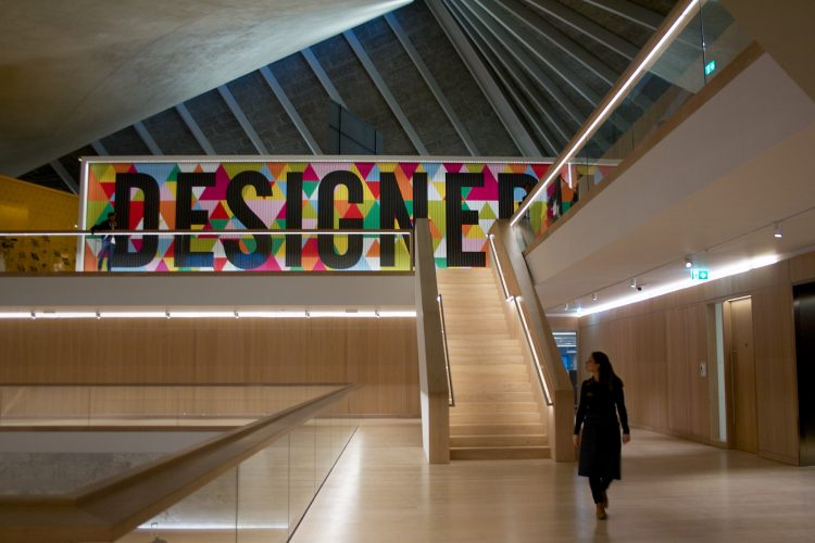 Design Museum, London, The Modern House