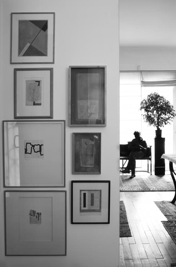 The Knaepen Collection, Annely Juda Fine Art, The Modern House