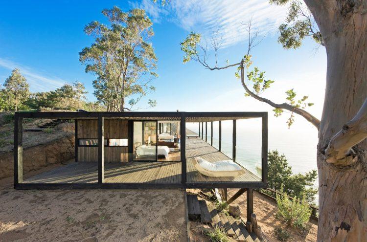 Till House, WMR Arquitectos, The Modern House