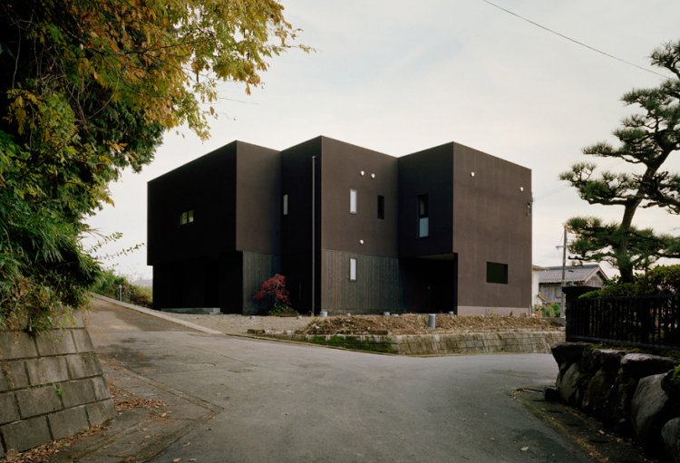 House of Vision, FORM, The Modern House