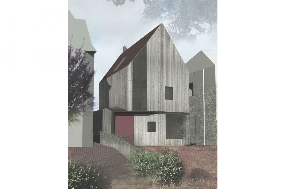 Studio McLeod, The Modern House