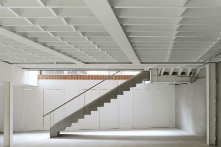 Architect of the Week: Roz Barr Architects