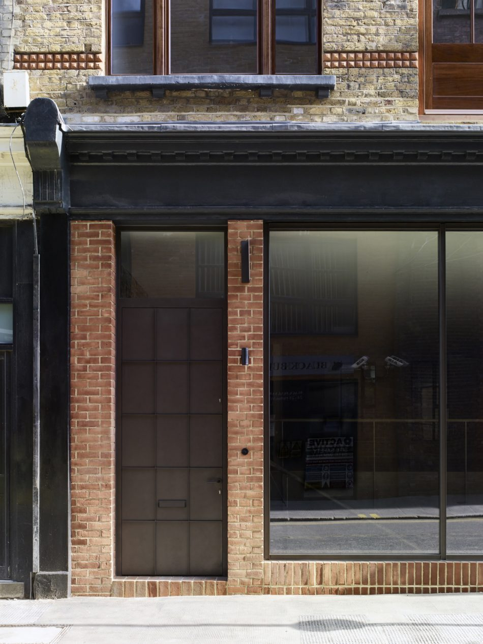 Roz Barr Architects, The Modern House
