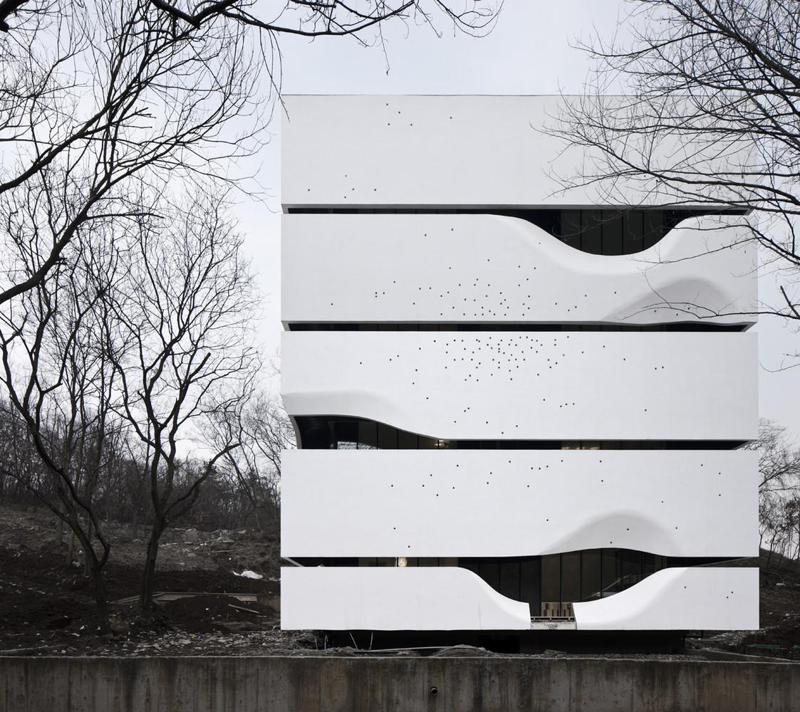 CIPEA No.4 House, AZL architects, The Modern House