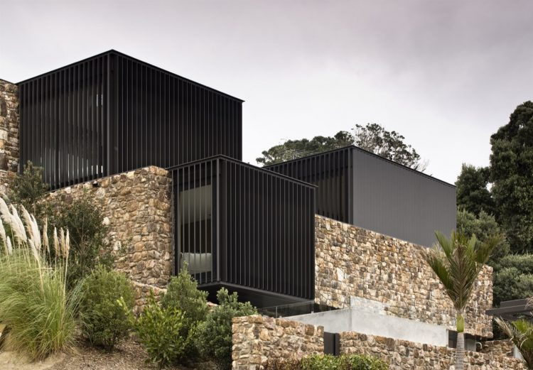 Local Rock House, Pattersons, The Modern House