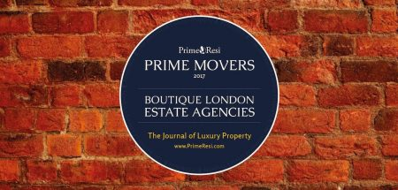 London's top 50 boutique estate agencies, The Modern House