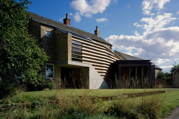 William Smalley Architects, The Modern House