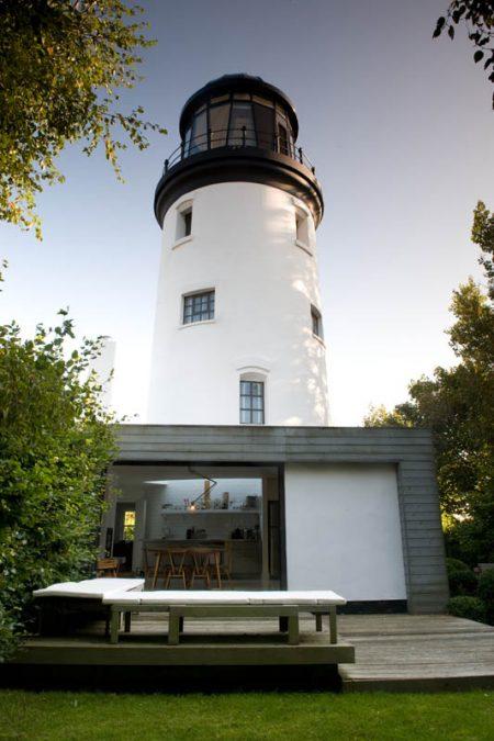 New Holiday Let: Winterton Lighthouse, Norfolk, UK