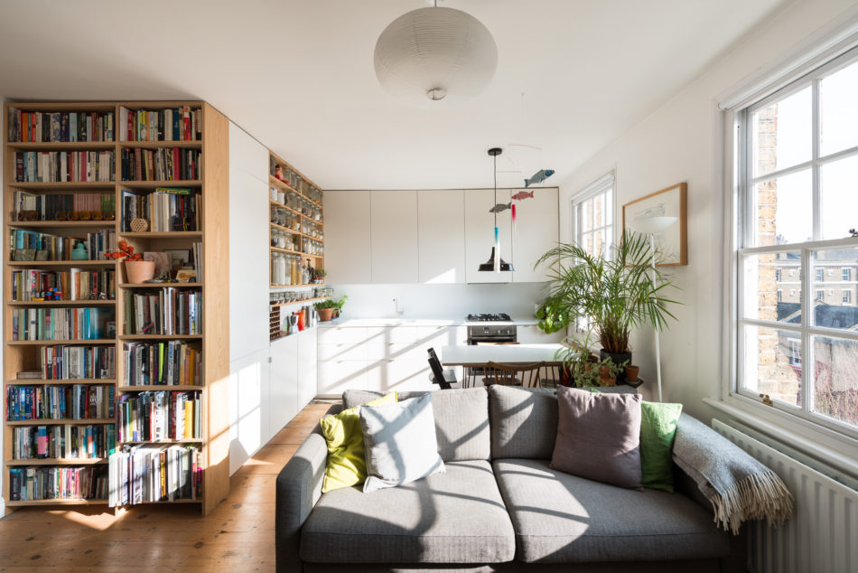 Emil Eve Architects, The Modern House