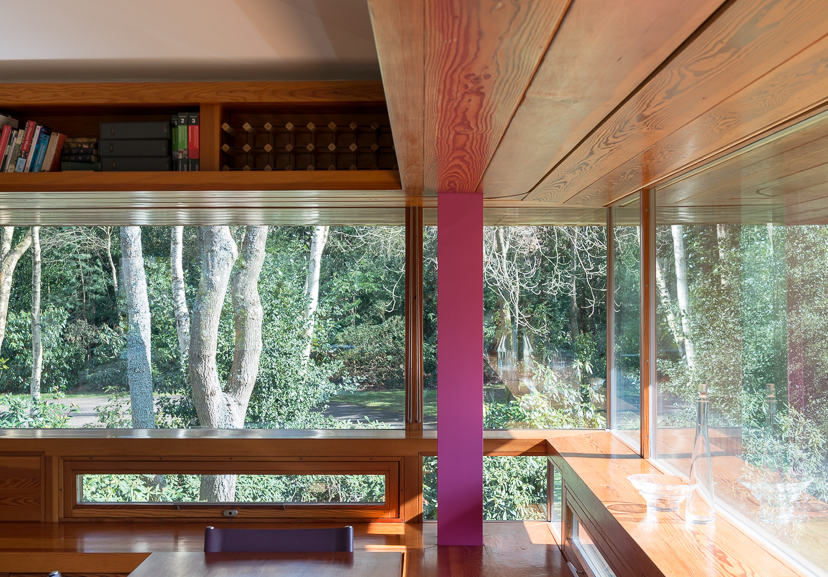 Hartfield, East Sussex, The Modern House