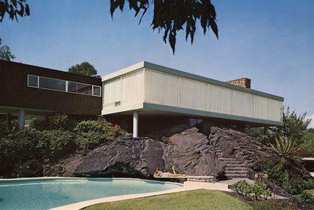 What We're Seeing: Palm Springs Modernism Week