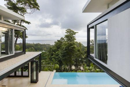 New Holiday Let: Ocean Villa, Santa Teresa, Costa Rica
