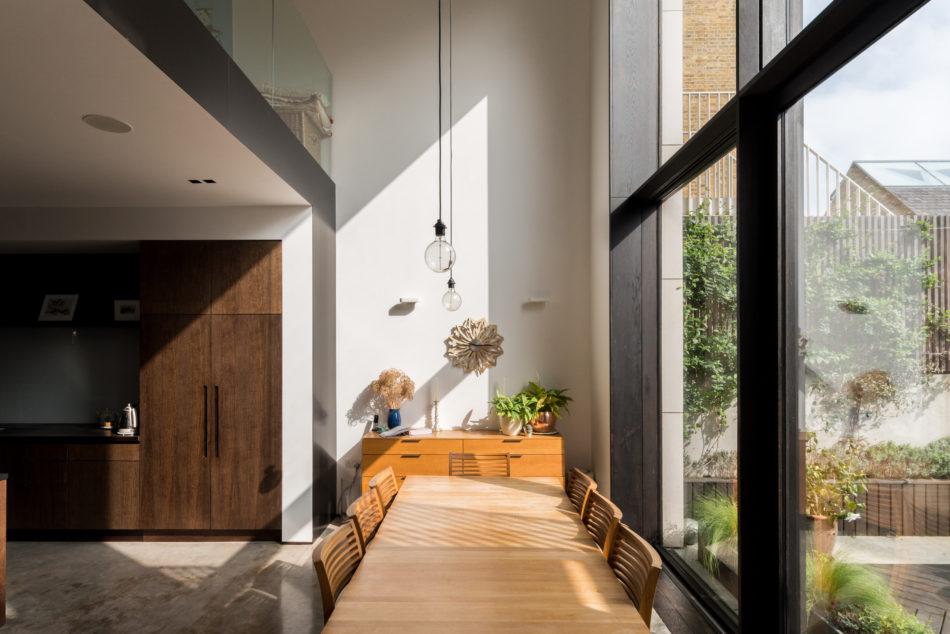 Grove Park, London SE5, The Modern House