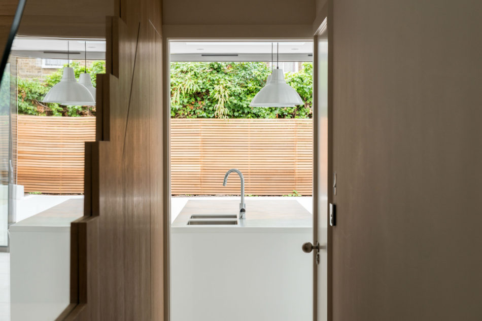 Petruso + Patterson, The Modern House