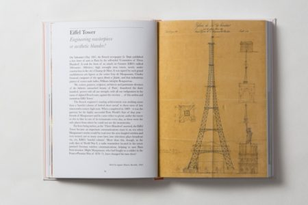 What We're Reading: What's So Great About the Eiffel Tower?