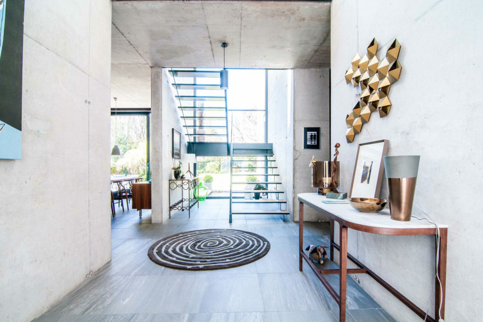 Snook Architects, The Modern House