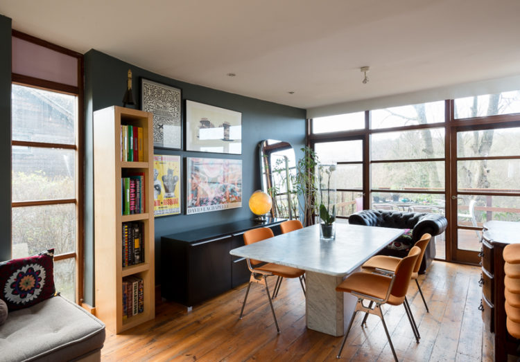 Selsdon, Surrey, The Modern House