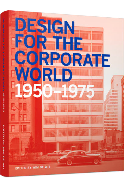 What We're Reading: Design for the Corporate World 1950-75