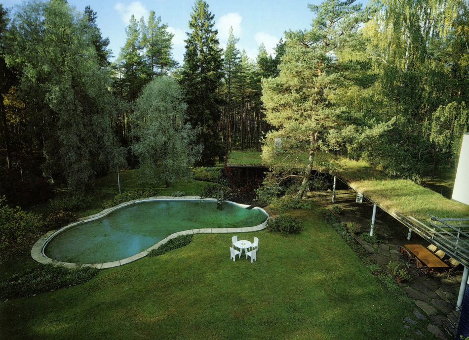 House Of The Day Villa Mairea By Alvar Aalto Journal