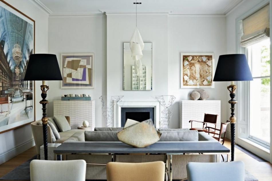 Designer Of The Week Fran Hickman Journal The Modern House