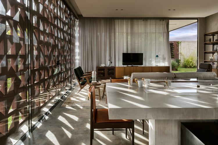 Casa Clara by 1:1 Arquitetura Design