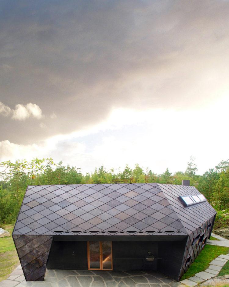 Cabin Ryfylke by Pir II Oslo + Resell Arkitektur