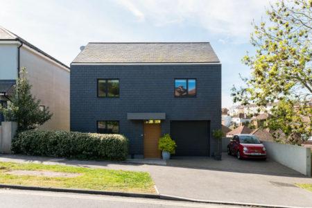 Lewes, The Modern House