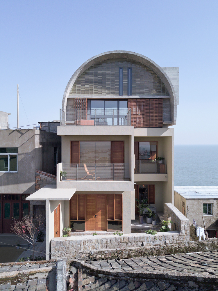 House of the Day: Captain\u0027s House by Vector Architects & House of the Day: Captain\u0027s House by Vector Architects | Journal ...