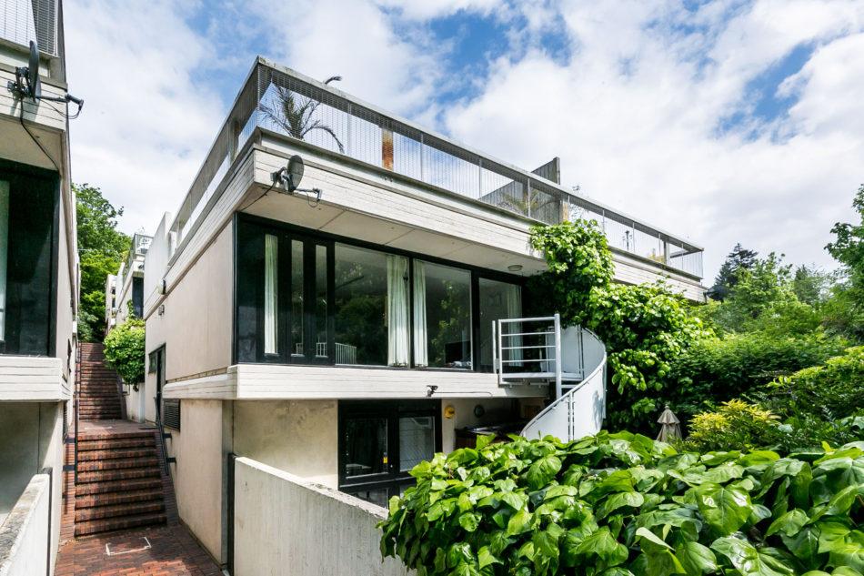 Spedan Close, The Modern House