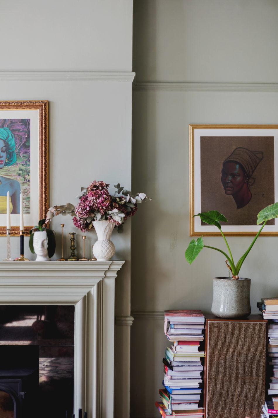 Anna Barnett, The Modern House