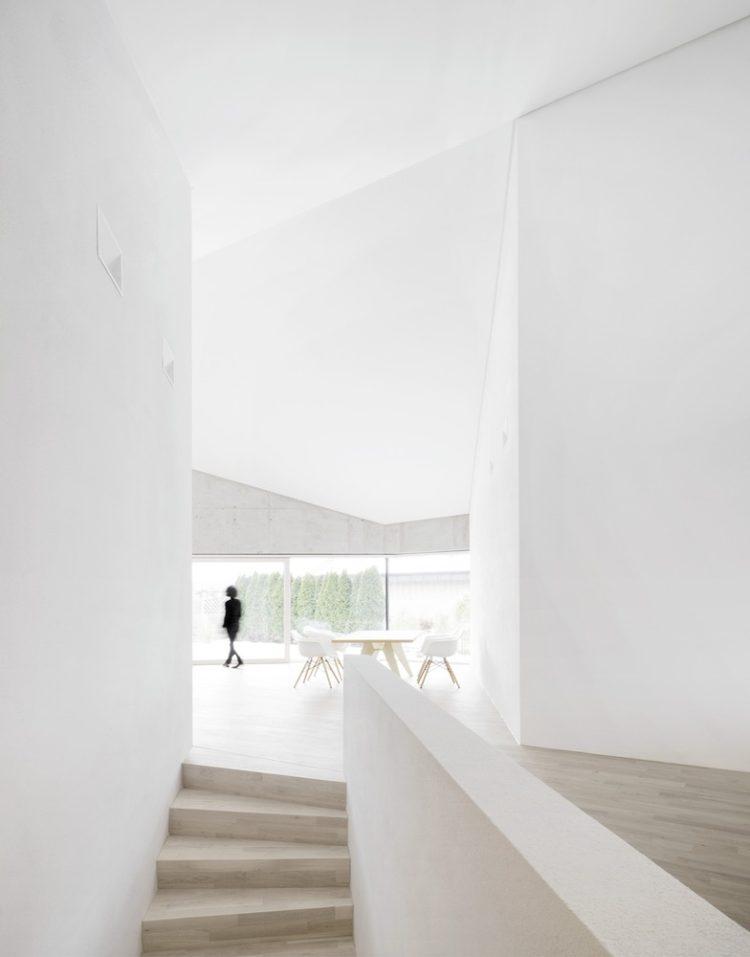 House of the Day: E20 Private Residence by Steimle Architekten BDA
