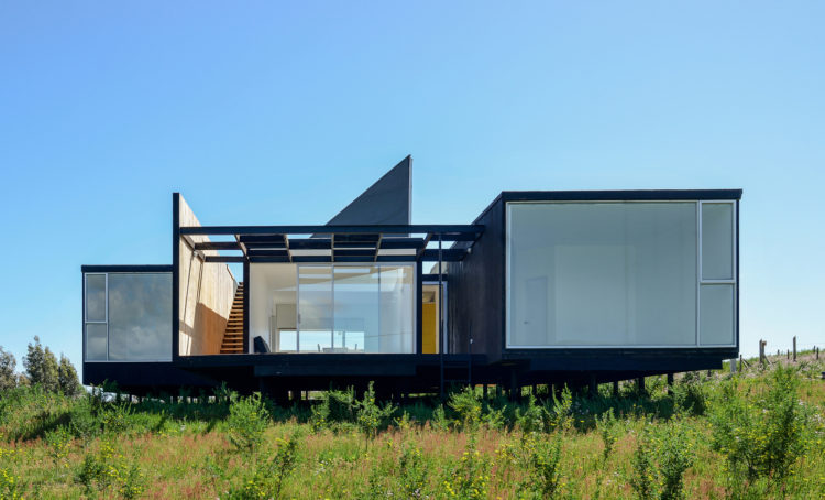 House of the Day: House on the Top by Mutar Estudio