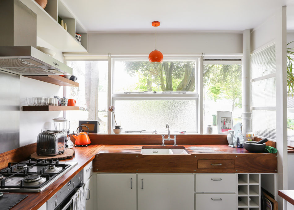My Modern House: Nikki and Mike Dibley show us around their SPAN house in Blackheath