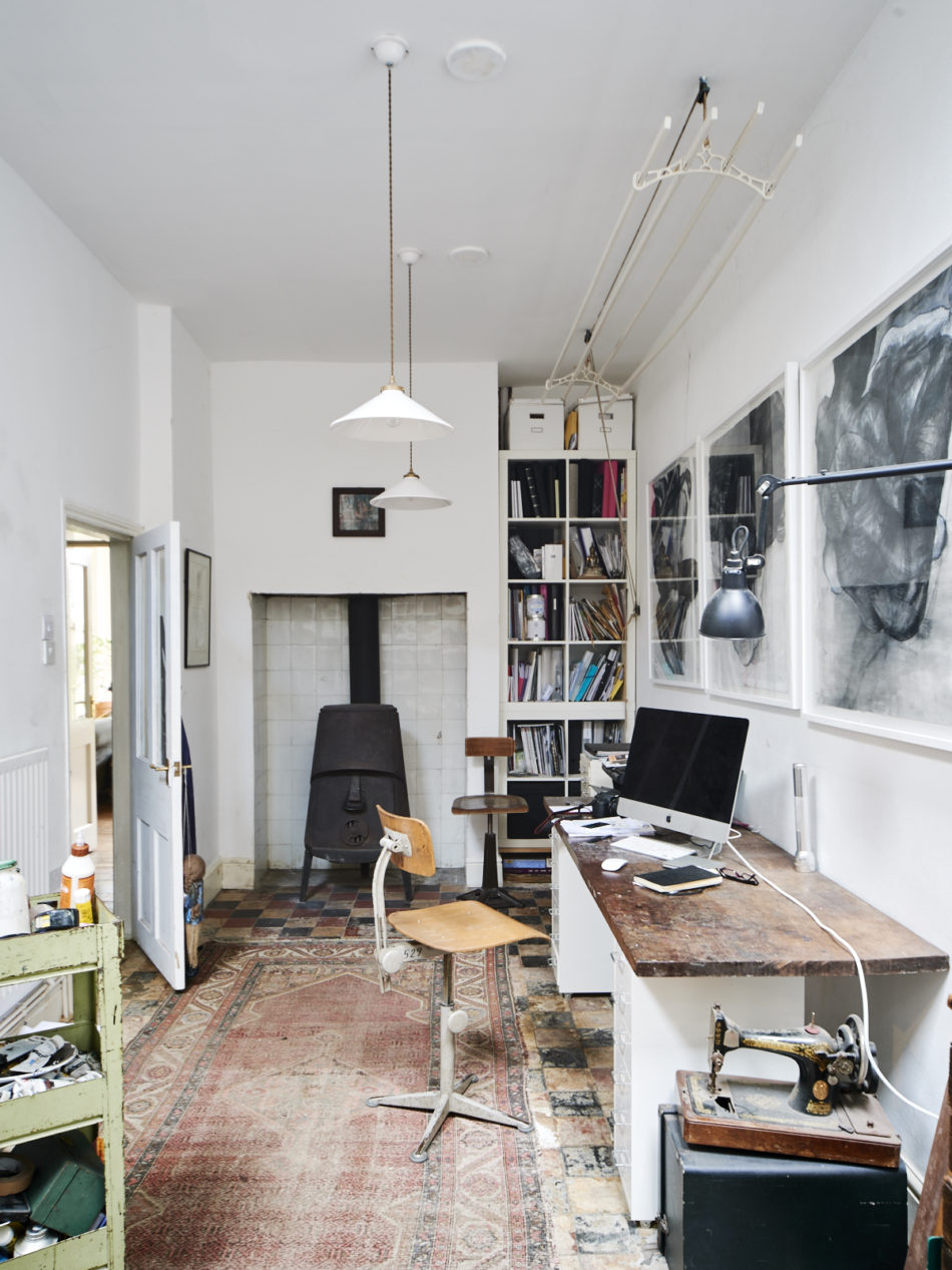 From the Archive: Niki Turner Interior - Stroud, Gloucestershire