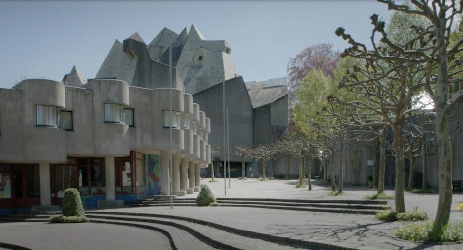Rethinking Architecture on Film