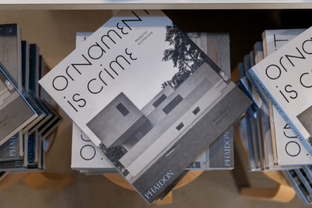 Ornament is Crime at The Isokon