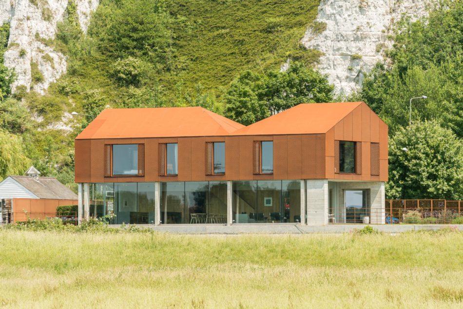 Sandy Rendel Architects