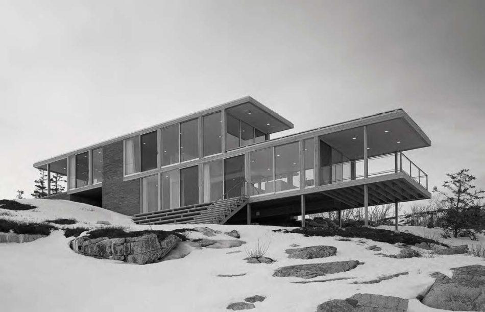Ornament is Crime, Snow Kreilich Architects