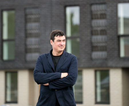 Haddo Yard: Developer Duncan Blackmore of Arrant Land on building character in Whitstable and modern life on the coast