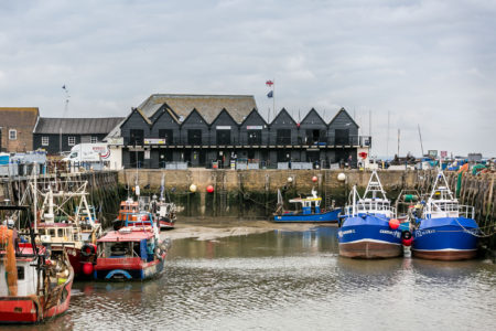 A Resident's Guide to: Whitstable