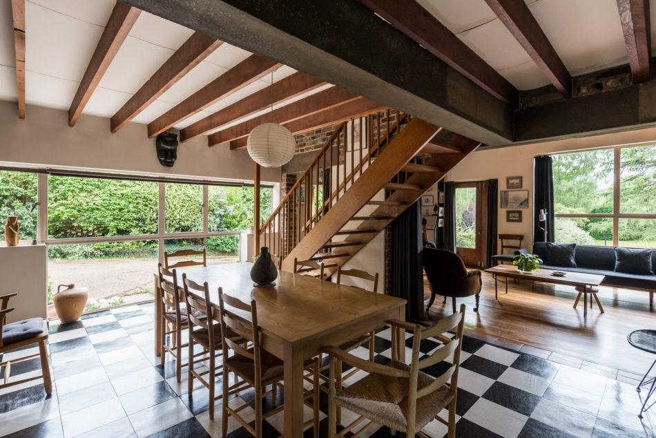 Share Of Freehold >> The Sugden House Watford, Hertfordshire | The Modern House