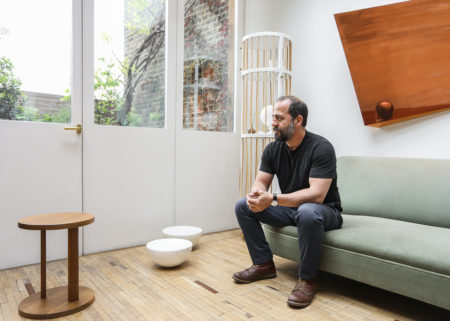My Modern House: the magical Waterloo home of designer Michael Anastassiades
