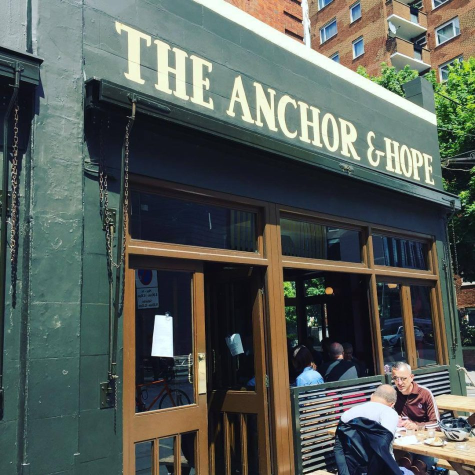 A Resident's Guide to: London, SE1