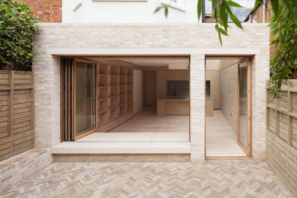 Ebar Mattes Architects