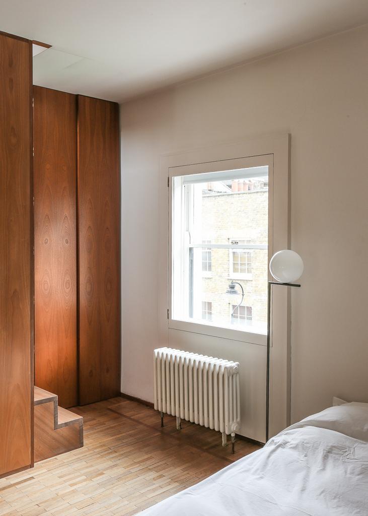 My Modern House: the magical Waterloo home of designer Michael Anastassiades