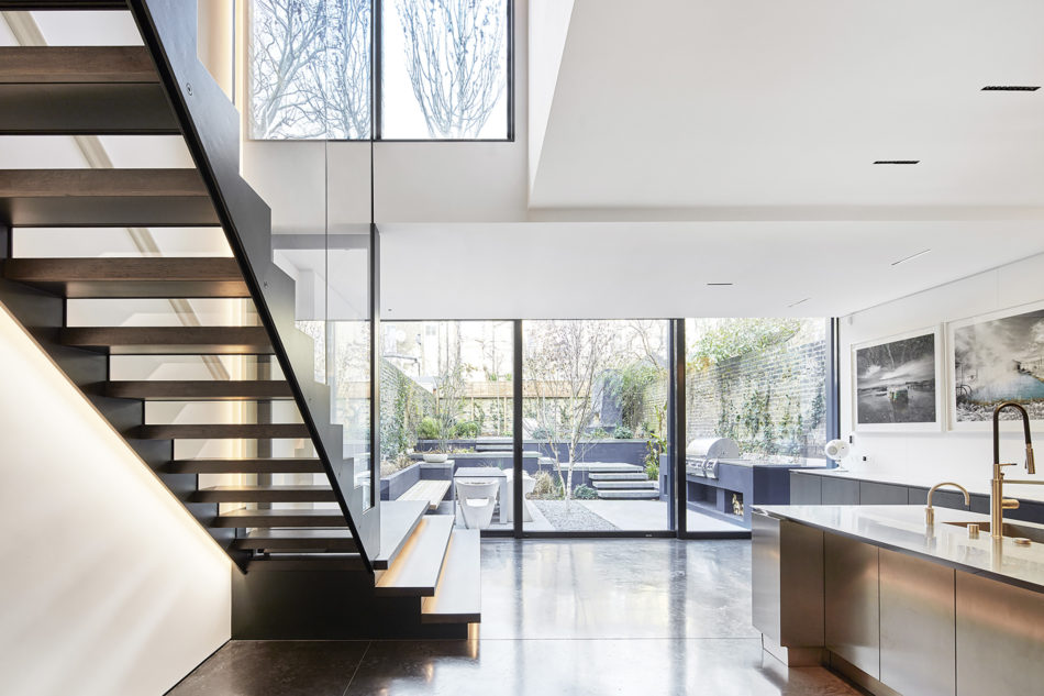 Alan Higgs Architects Directory Of Architects And