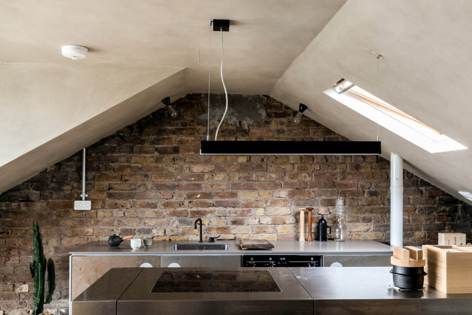Open House: Simon Astridge breaks the mould with Clay House