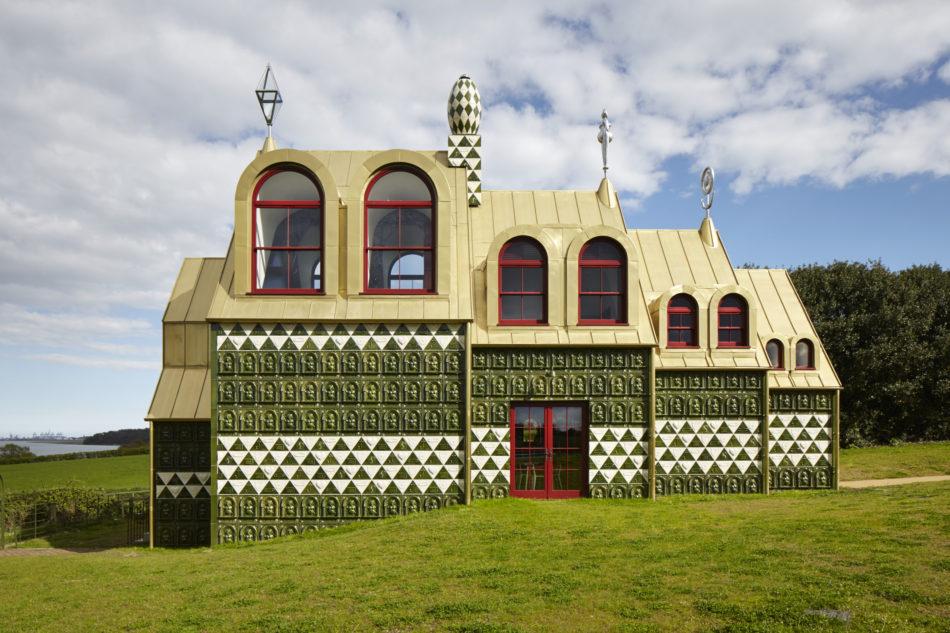 Essex House, Grayson Perry